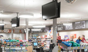 MyHOME-Up automatiseert Delhaize