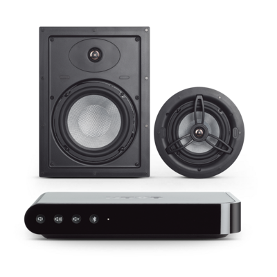 NUVO audiosysteem